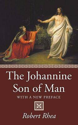 Picture of The Johannine Son of Man