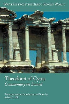 Picture of Theodoret of Cyrus