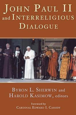 Picture of John Paul II and Interreligious Dialogue