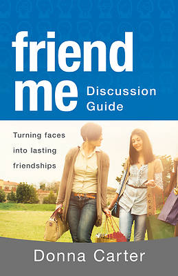 Picture of Friend Me Discussion Guide