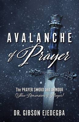 Picture of Avalanche of Prayer
