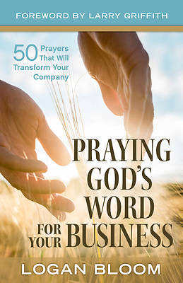 Picture of Praying God's Word for Your Business