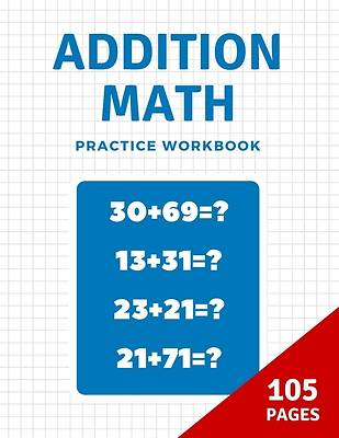 Picture of Addition math practice