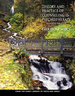 Picture of Theory and Practice of Counseling and Psychotherapy (7th ed.)