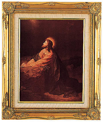 Gethsemane Picture