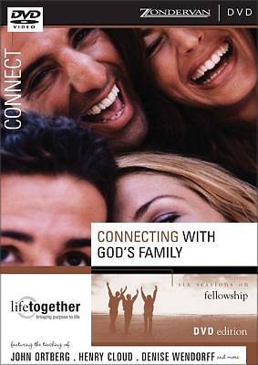 Connecting with Gods Family DVD