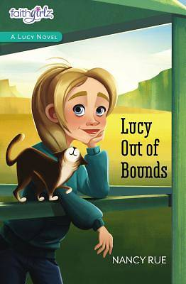 Picture of Lucy Out of Bounds