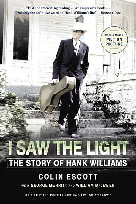 Picture of I Saw the Light