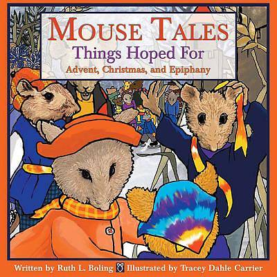 Mouse Tales - Things Hoped For