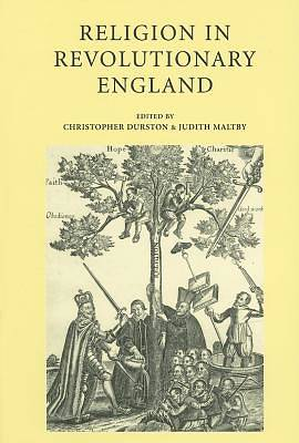 Religion in Revolutionary England