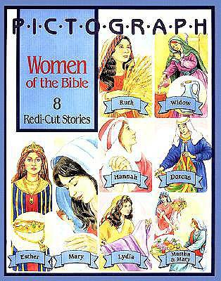 Pict of Graph Women of the Bible