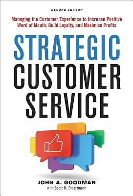 Picture of Strategic Customer Service