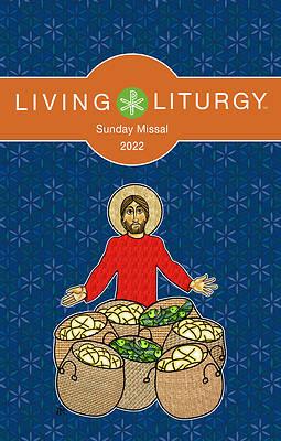 Picture of Living Liturgy(tm) Sunday Missal 2022