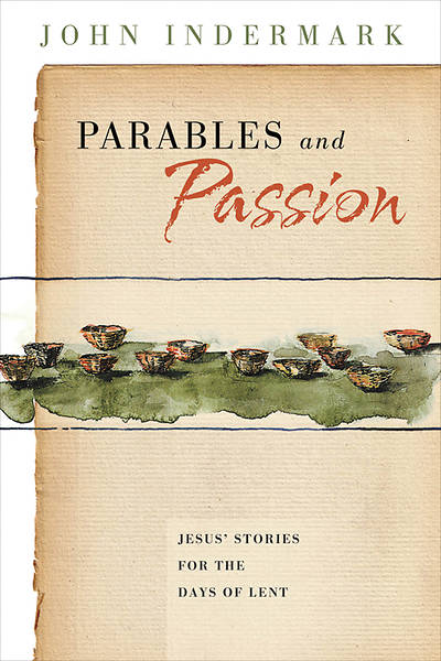 Picture of Parables and Passion