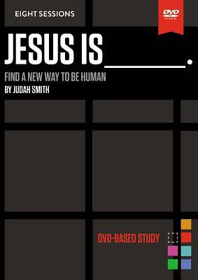 Picture of Jesus Is DVD