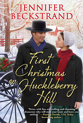 Picture of First Christmas on Huckleberry Hill