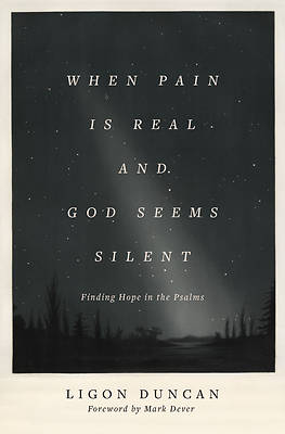 Picture of When Pain Is Real and God Seems Silent