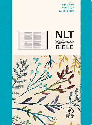 Picture of NLT Reflections Bible