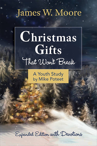 Christmas Gifts That Won't Break Youth Study