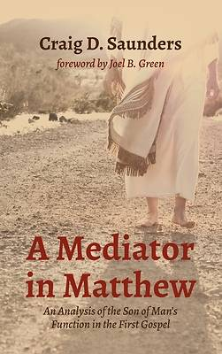 Picture of A Mediator in Matthew