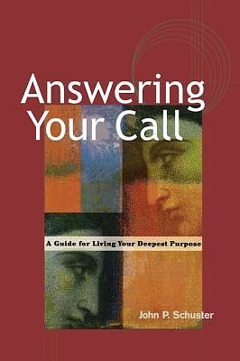 Picture of Answering Your Call