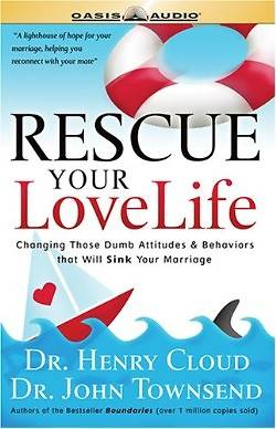 Picture of Rescue Your Love Life