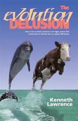 Picture of The Evolution Delusion