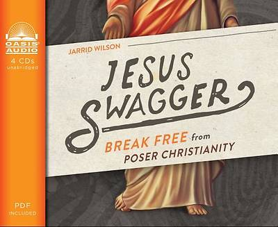 Jesus Swagger (Library Edition)