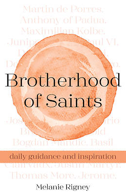 Picture of Brotherhood of Saints
