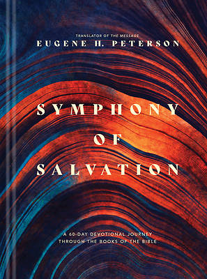 Picture of Symphony of Salvation (Hardcover)