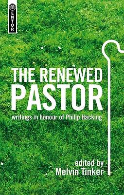 Picture of Renewed Pastor