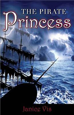 The Pirate Princess [Adobe Ebook]