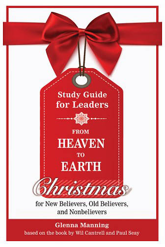Picture of From Heaven To Earth: Study Guide for Leaders