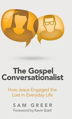 Picture of The Gospel Conversationalist