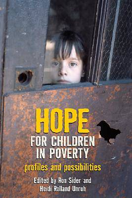 Picture of Hope for Children in Poverty
