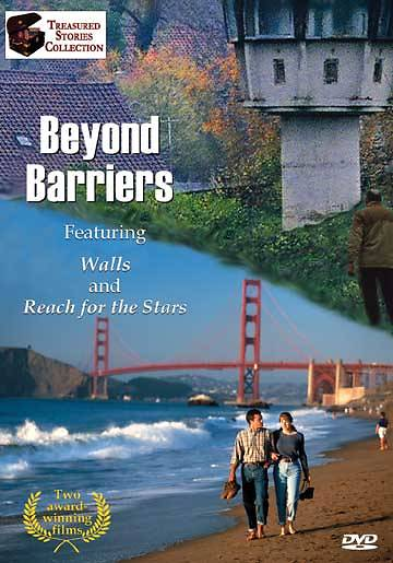 Beyond Barriers DVD