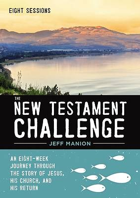 Picture of The New Testament Challenge Video Study