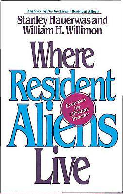 Picture of Where Resident Aliens Live