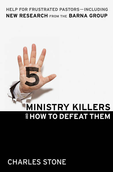 Picture of Five Ministry Killers and How to Defeat Them