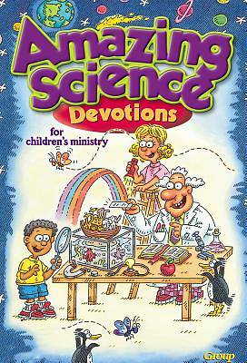 Picture of Amazing Science Devotions for Children's Ministry
