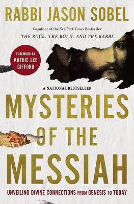 Picture of Mysteries of the Messiah