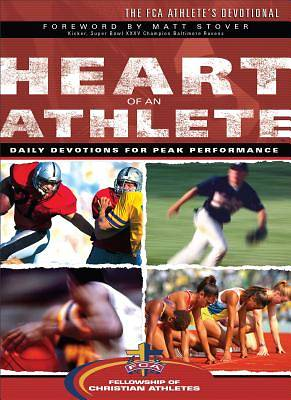 Picture of The Heart of an Athlete