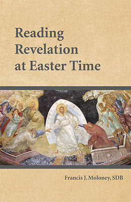 Picture of Reading Revelation at Easter Time