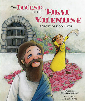 Picture of The Legend of the First Valentine