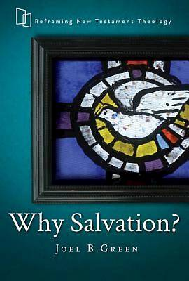 Why Salvation? - eBook [ePub]