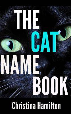 The Cat Name Book