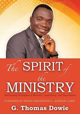 The Spirit of the Ministry