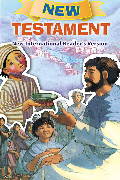NIRV Childrens New Testament