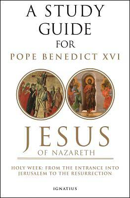 A Study Guide for Jesus of Nazareth