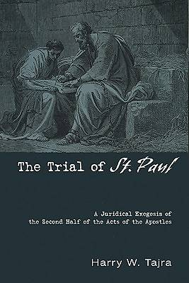 Picture of The Trial of St. Paul